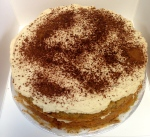Capuccino Cake